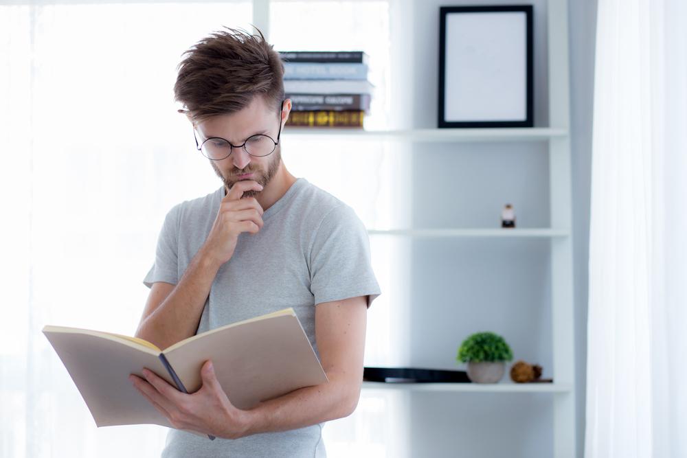 Tag en voksenuddannelse, hvis du overvejer at skifte karriere