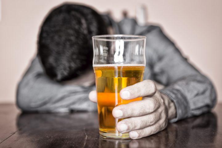 Hvad vil det sige at have et alkoholmisbrug