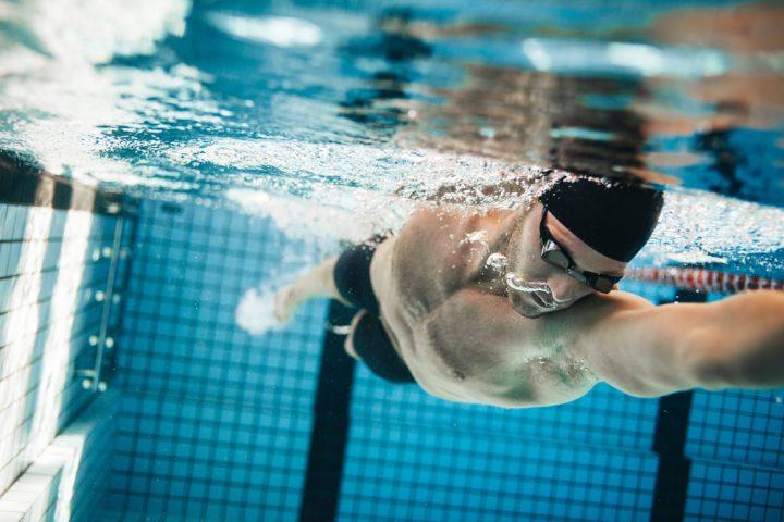 8 fordele ved svømning uanset din kondi